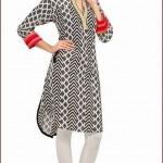 Latest Designs of Designer Kurtis for Women