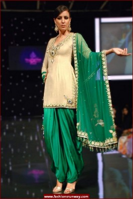 Top Fashion Designers Kurtis Collection