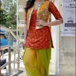 Indian Kurtis Fashion Trend for Girls