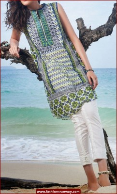 Indian Kurtis Fashion Trend for Girls