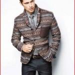 Latest Winter Dresses Designs for Men