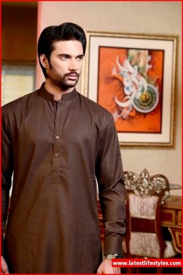 Men New Salwar Kameez Collection
