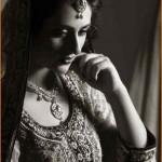 Celebrity Sarah Khan Bridal Catalogue