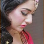Pakistani Drama Actress Sarah Khan Bridal Pics