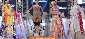 Sana Safinaz Bridal Collection 2016 with Price