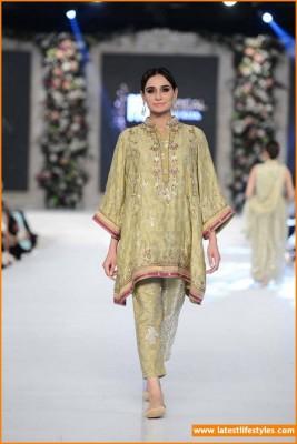 Sana Safinaz Wedding Collection 2016 for Brides