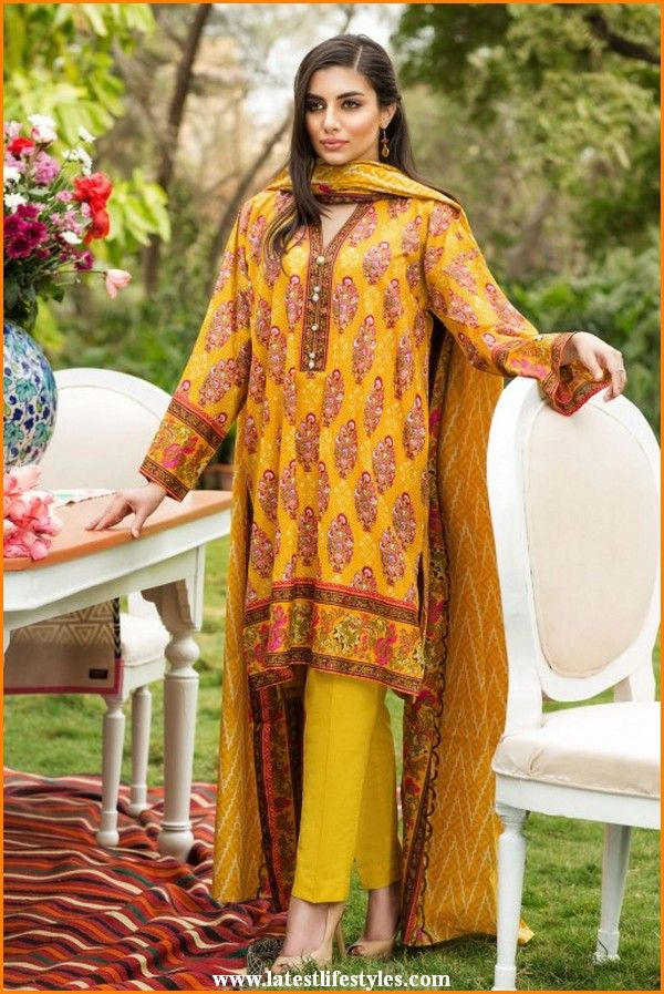Khaadi Summer Collection 2016 with Prices