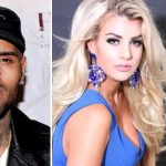 Chris Brown Case, Alleged victim Baylee Curran claims