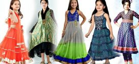 Latest Kids Frock Designs 2016 for Small Girls