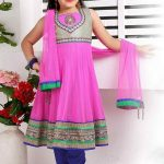 Pretty Frocks for Girls